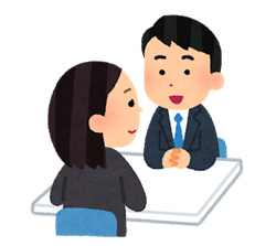 メリット2 オフィス家具のプロと相談して、最適な具を選べます!