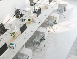 オフィスデスクの選び方