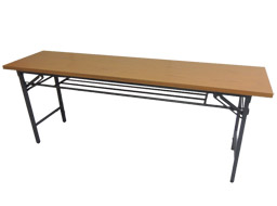 折り畳み会議テーブル