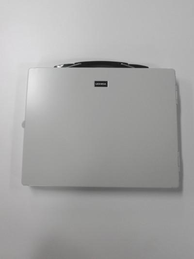 ウチダ(内田洋行) キーボックス UK-20型 1-129-2020 W300xD31xH278mm アウトレット品