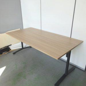 コクヨ VIENAシリーズ 1800天板フラップテーブル MT-V189 W1800xD900xH720mm アウトレット品