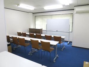 事例1 新規で貸出会議室を開設