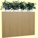 人工植物 プラントボックス入り